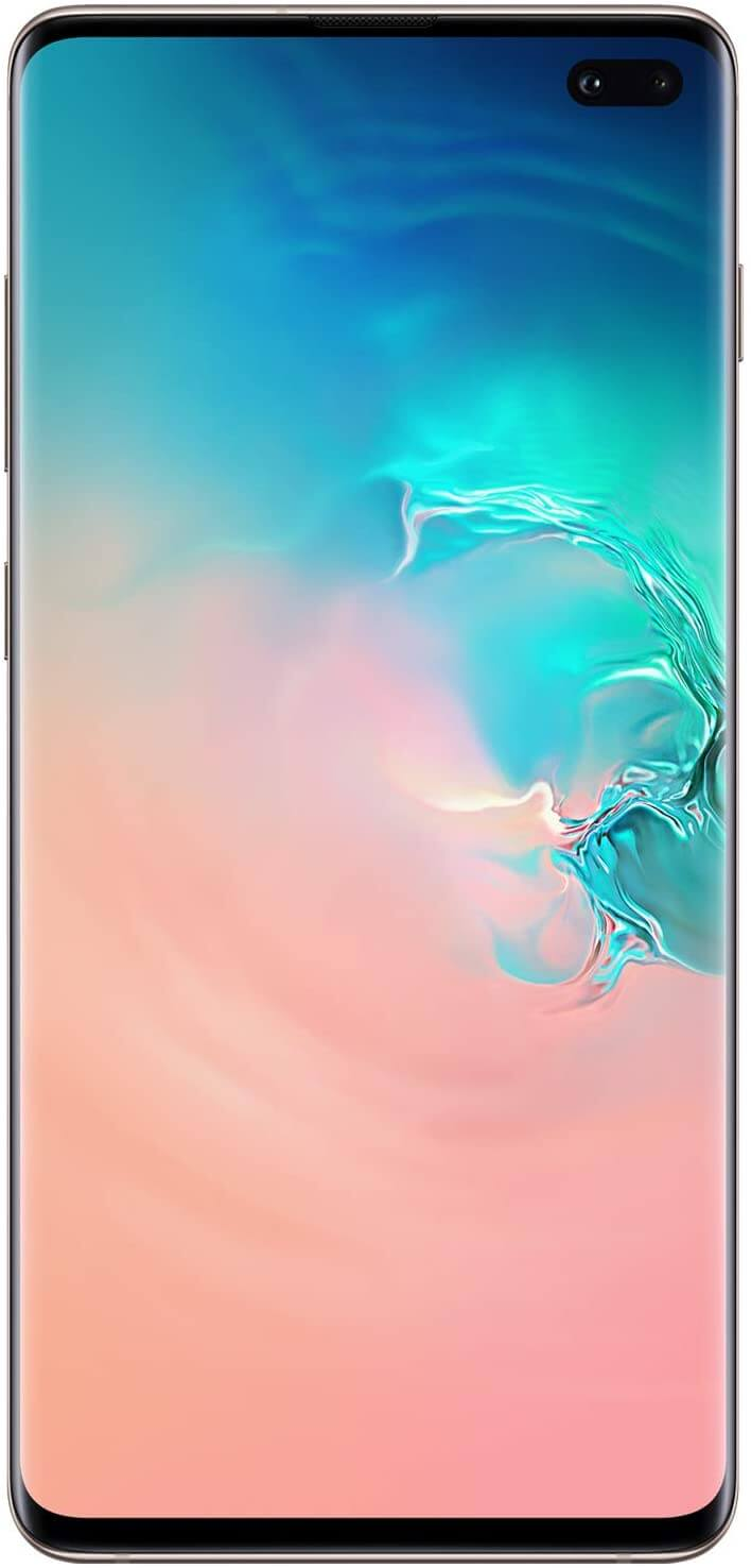 Best Smartphones for Business - Samsung Galaxy S10 Plus