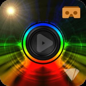 Spectrolizer Logo - Music Visualization Apps