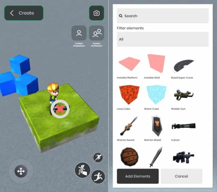 Struckd - Best Building Games for Android