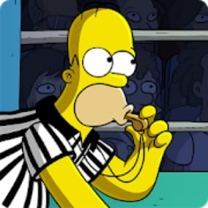 The Simpsons: Tapped Out - Best Building Games for Android