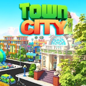 Town City - Best Building Games for Android