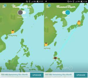 tunnelbear-free-vpn-map-settings