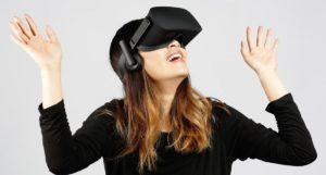 Virtual Reality Headsets Take Your Adventure To A Whole New Level