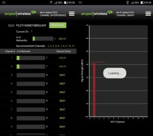 wifi analysis tool