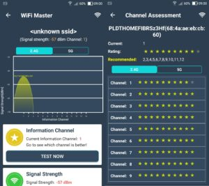 wifi master analyzer