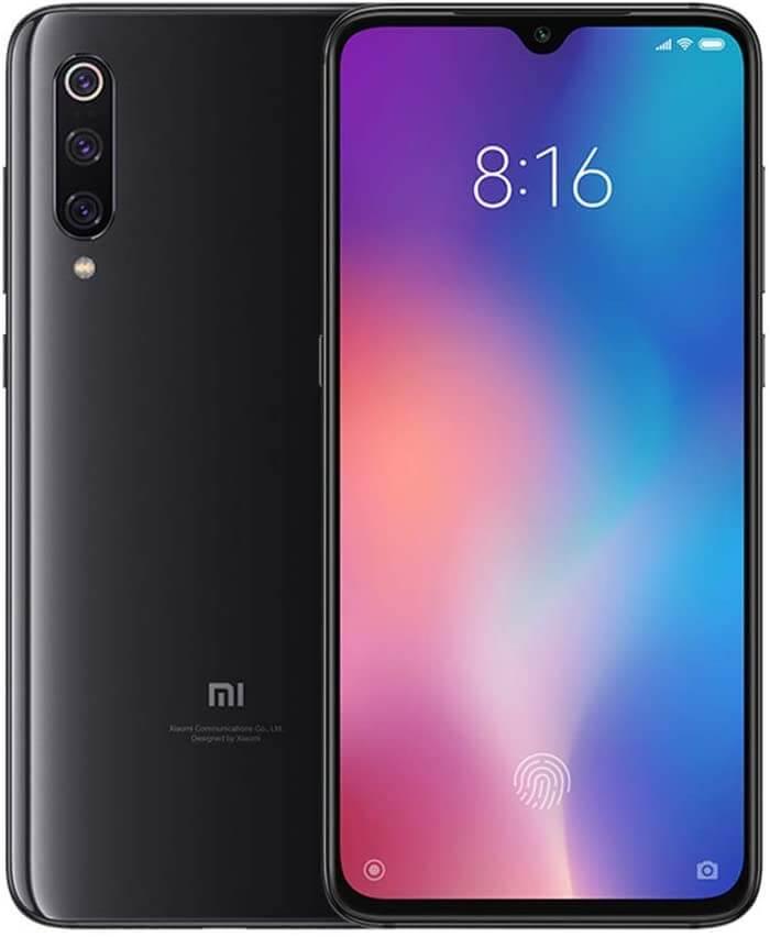أفضل كاميرا للهواتف الذكية - Xiaomi Mi9