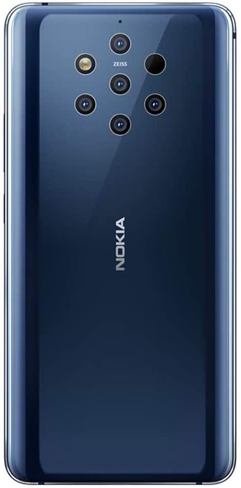 أفضل كاميرا هاتف ذكي - Nokia PureView 9