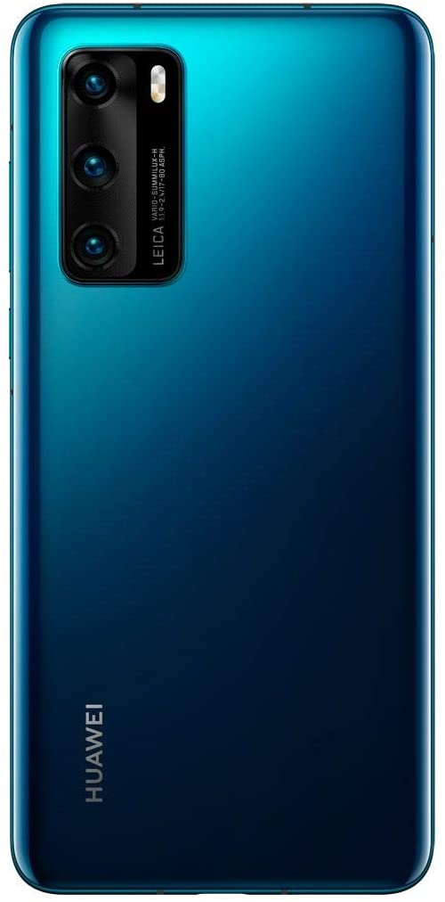 أفضل كاميرا هاتف ذكي - Huawei P40 Pro