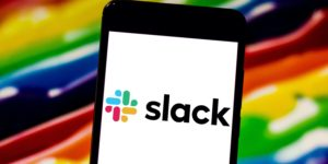 Slack for Android: revamped to a more modern user-interface