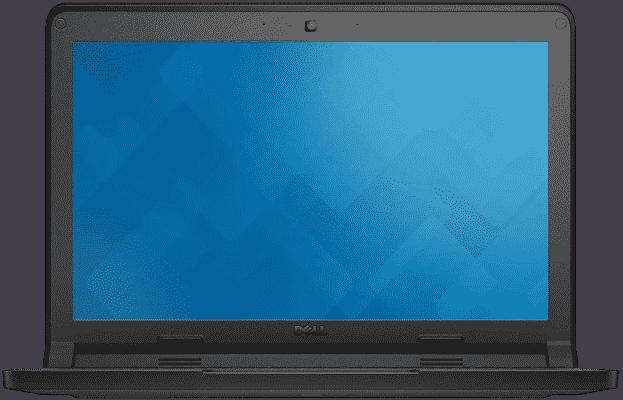 The best Chromebooks under 200$ - Dell Chromebook 3120 Xdgjh