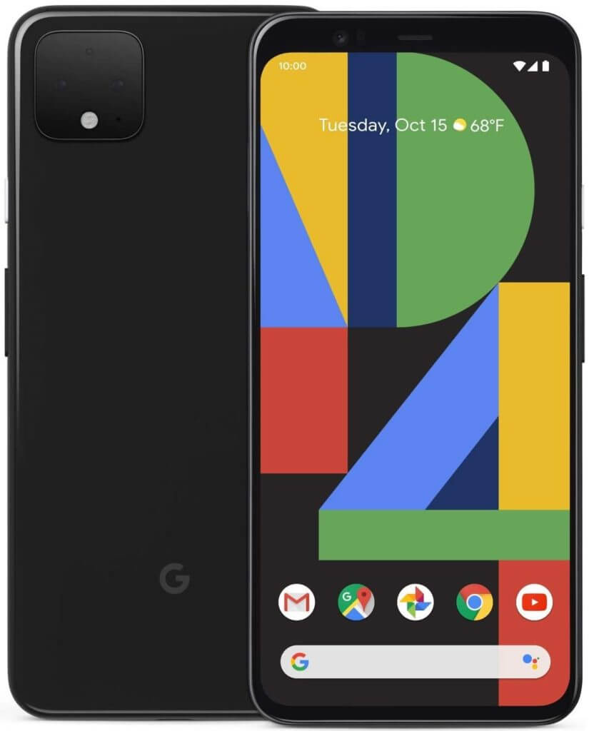 Biggest Cell Phones Best Phablets Pixel 4XL