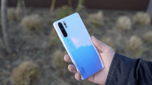 Huawei P30 Pro New Edition with Google apps & services