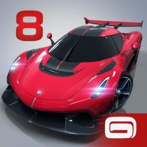 best android racing games asphalt 8