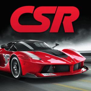 best android racing games csr racing