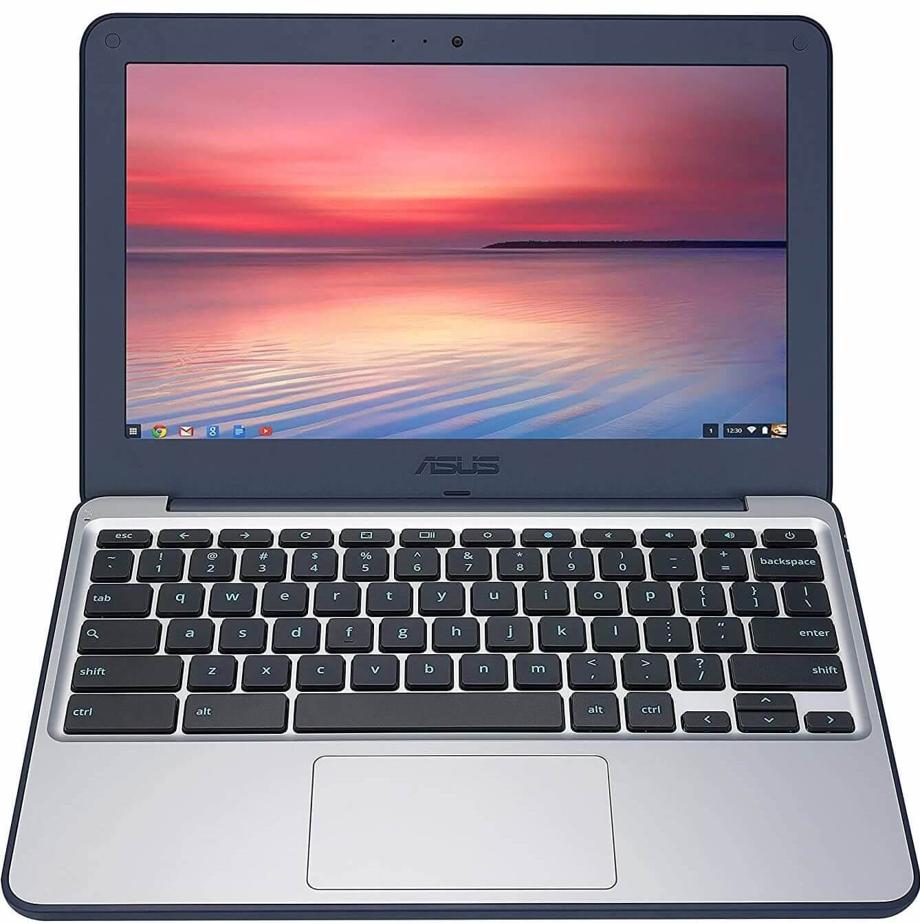 Best Deals on Chromebooks - ASUS Chromebook C202 Rugged Design