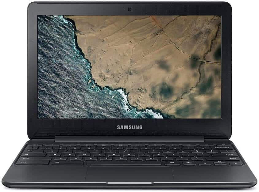 Best Deals on Chromebooks - Samsung Chromebook 3