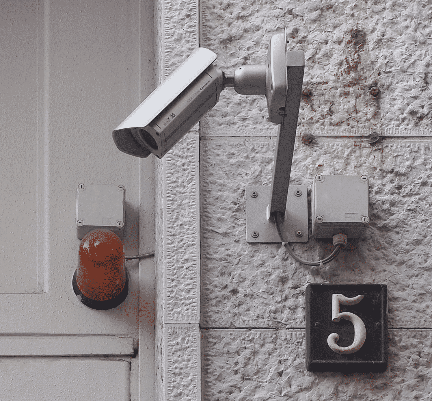 Best Home Security Camera Systems - Wired
