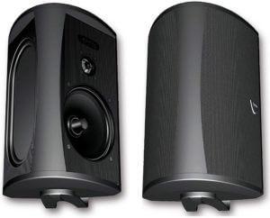 Best Outdoor Speaker - Definitive Technology