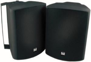 Best Outdoor Speaker - Dual Electronics