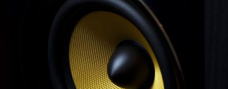 Best Outdoor Speaker - Featured Image
