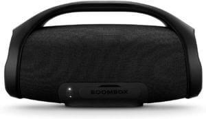 Best Outdoor Speaker - JBL Boombox Back
