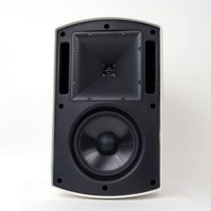 Best Outdoor Speaker - Klipsch AW-650