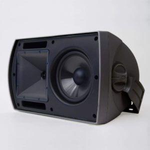 Best Outdoor Speaker - Klipsch AW-650 Side