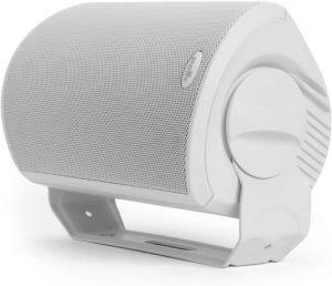 Best Outdoor Speaker - Polk Atrium 5 Horizontal