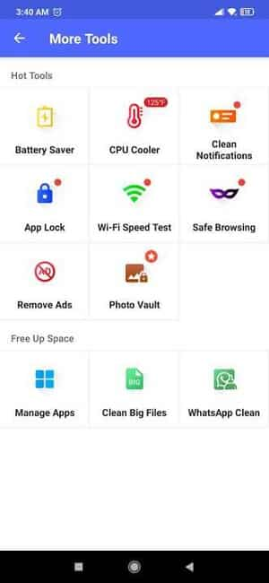 Best Phone Cleaner Apps for Android - Phone Cleaner