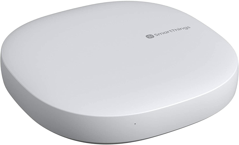 Best Smart Home Hub - Samsung SmartThings Hub, 3rd Generation