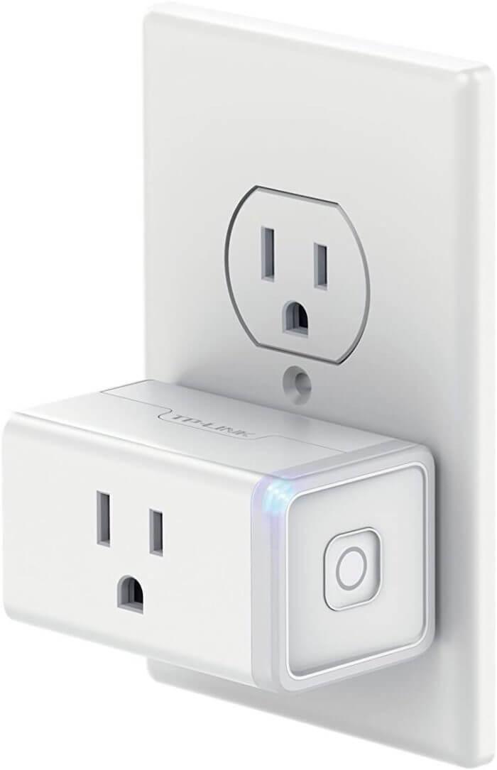Best Smart Outlet - Kasa Smart Plug