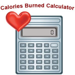 best treadmill calorie calculator for android calories burned calculator app logo