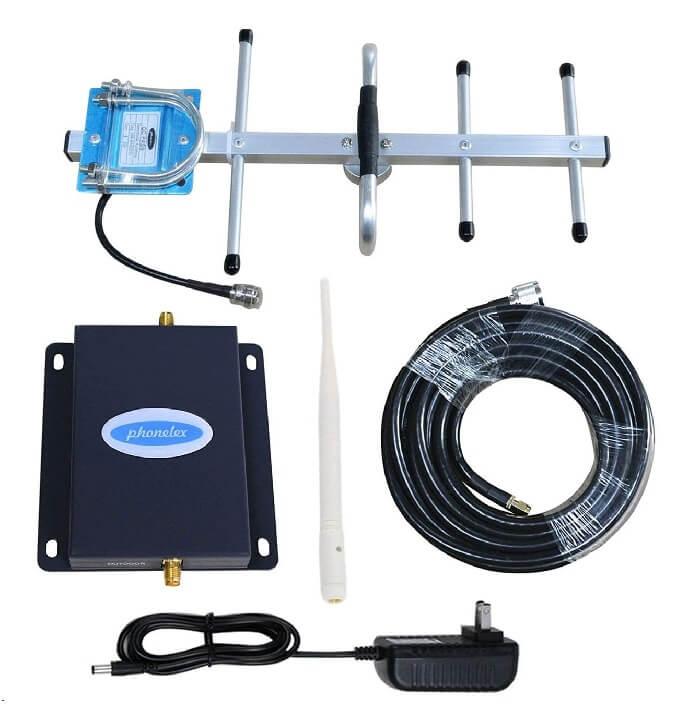 الهاتف الخليوي رخيصة إشارة الداعم - Phonelex Band13 700 ميجا هرتز الداعم إشارة الهاتف الخليوي