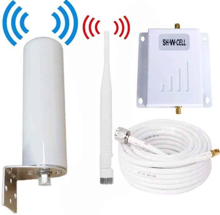 رخيصة الهاتف الخليوي إشارة الداعم - SHWCELL فيريزون إشارة الهاتف الخليوي الداعم