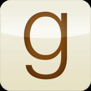Logo Goodreads