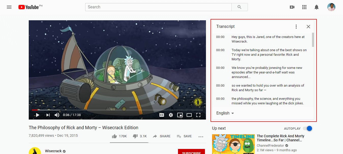 كيفية نسخ ملفات يوتيوب - نسخة