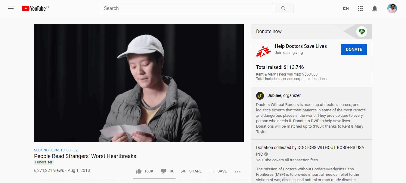 كيفية نسخ ملفات يوتيوب - يوتيوب فيديو 2