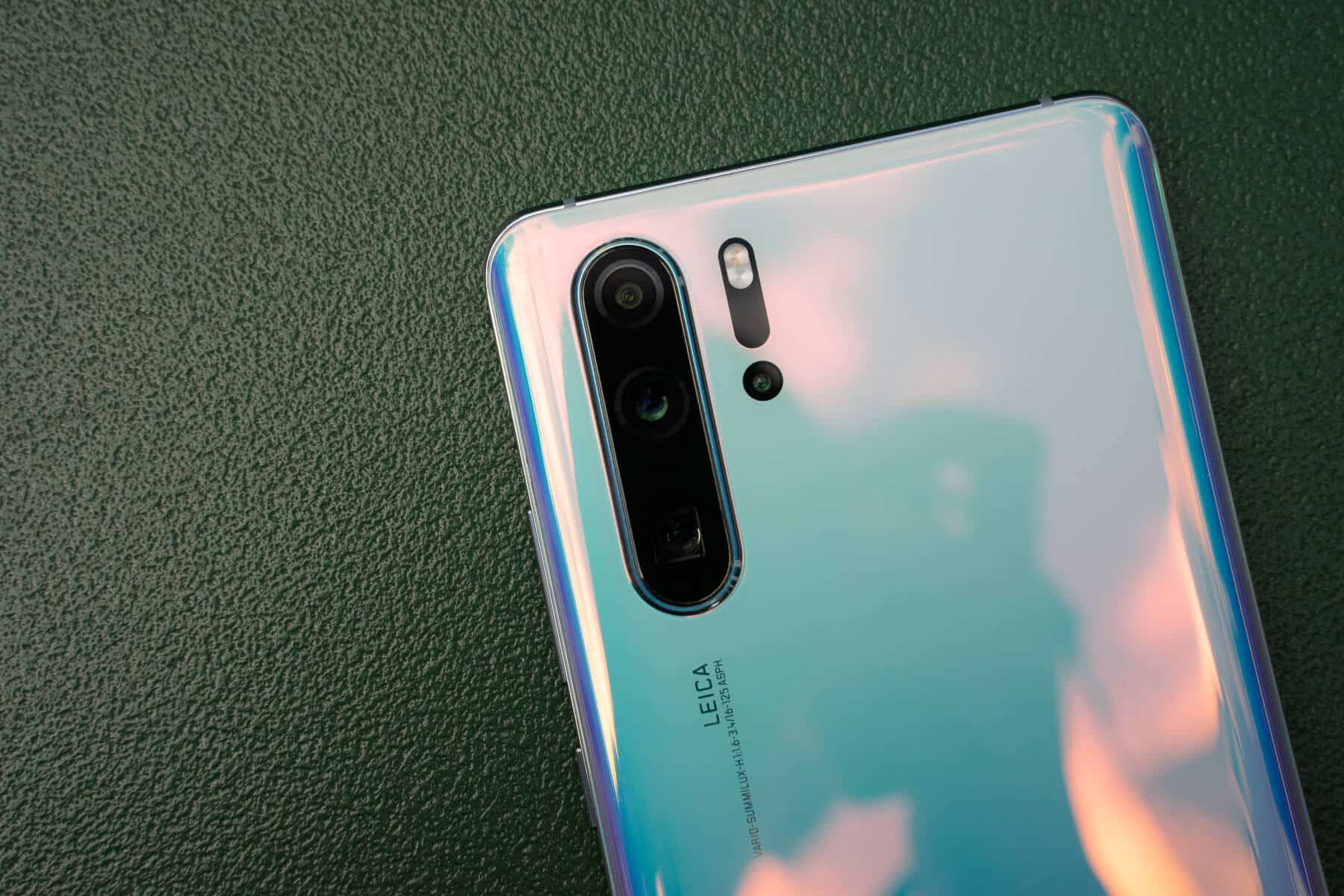 Huawei may bring P30 Pro New Edition complete with Google apps & services