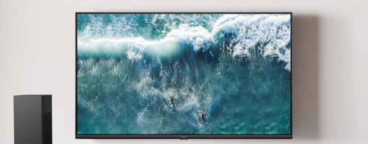 Realme Releases First SmartTv