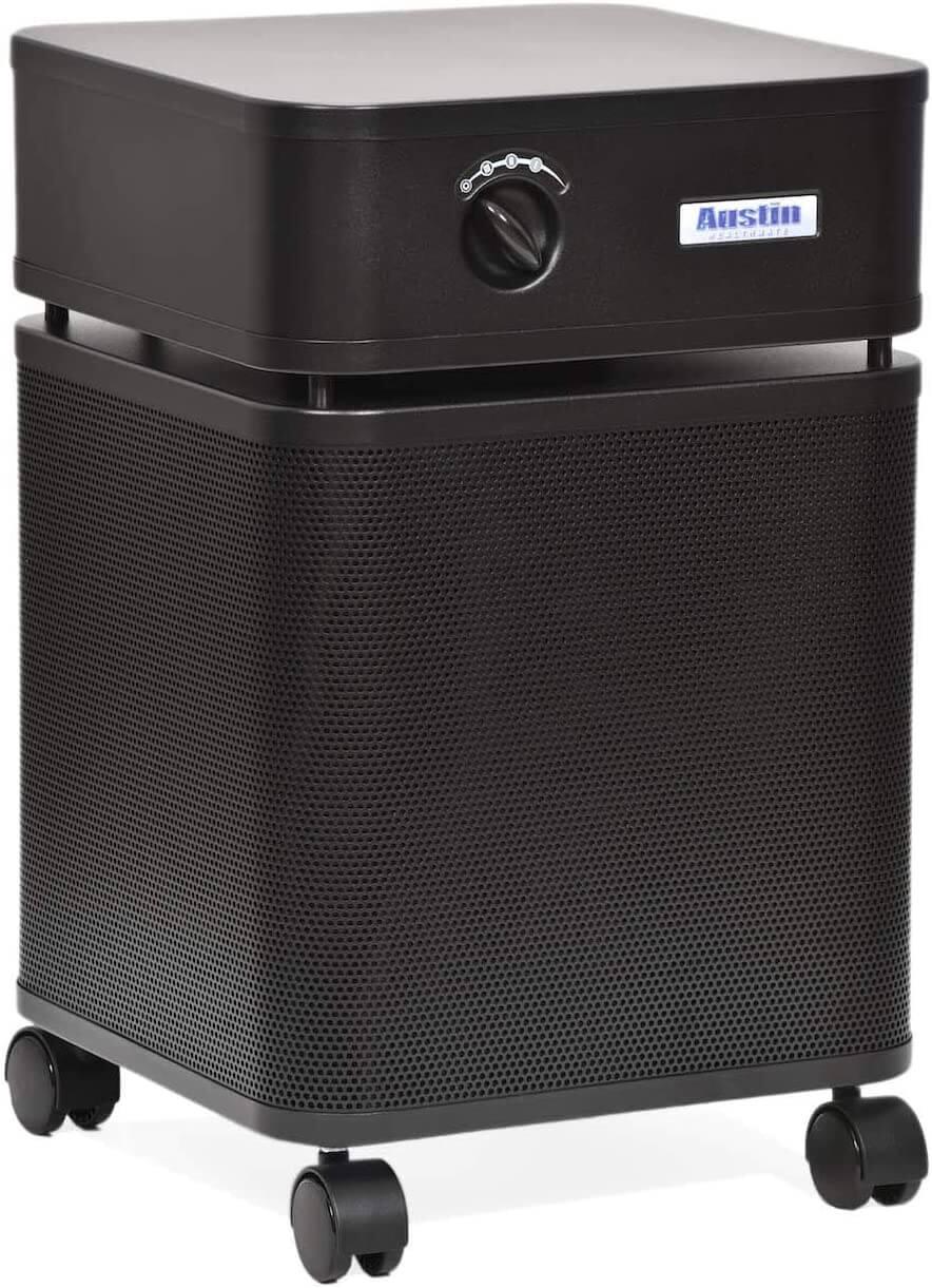 أفضل أجهزة تنقية الهواء - أوستن هيلثميت
