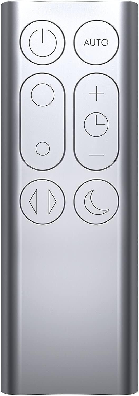 أفضل جهاز لتنقية الهواء - Dyson Remote