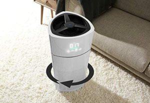 أفضل جهاز لتنقية الهواء - Germ Guardian