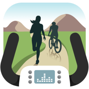 treadmill calorie calculator apps for android bitgym app logo