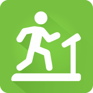 treadmill calorie calculator apps for android treadmill workout app logo