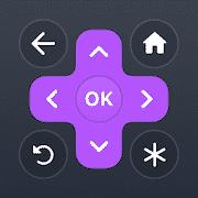 Roku TV Remote Control - Logo