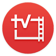 Video & TV SideView : Remote - Logo