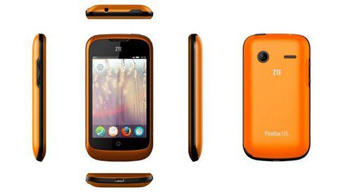 Worst Smartphones Ever - ZTE Open