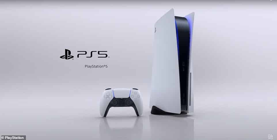 Sony just revealed the Playstation 5 and here's what people have to say