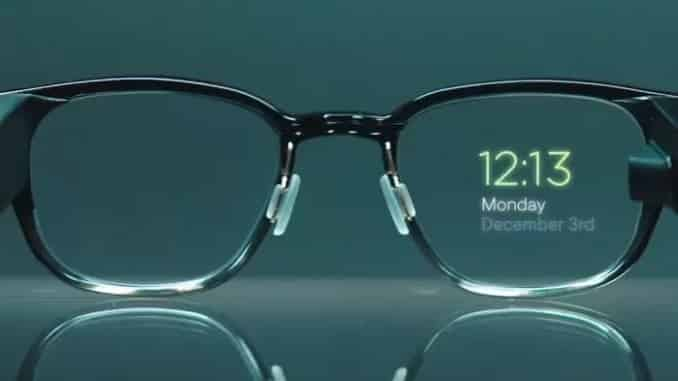 Google acquires North, augmented glasses maker