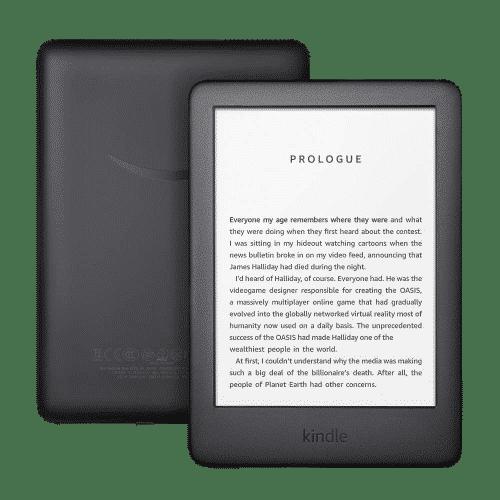 Refurbished Amazon Kindle